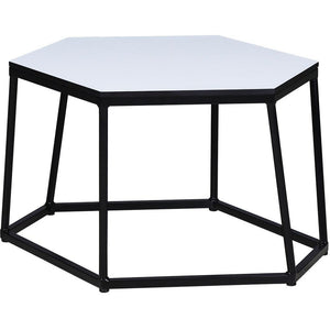 Polygon Large Side Table - HPL