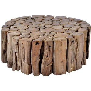 Woody Coffee Table