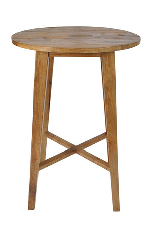 Woody Bar Table