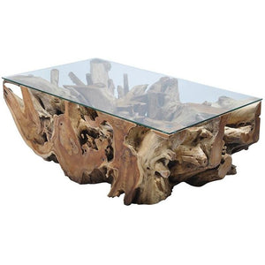 Tika Coffee Table