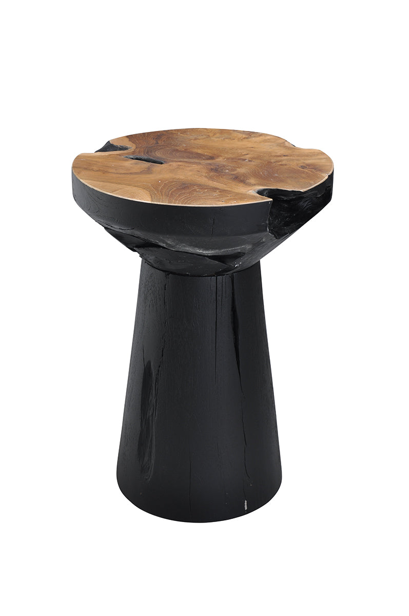 Obie Sidetable Black