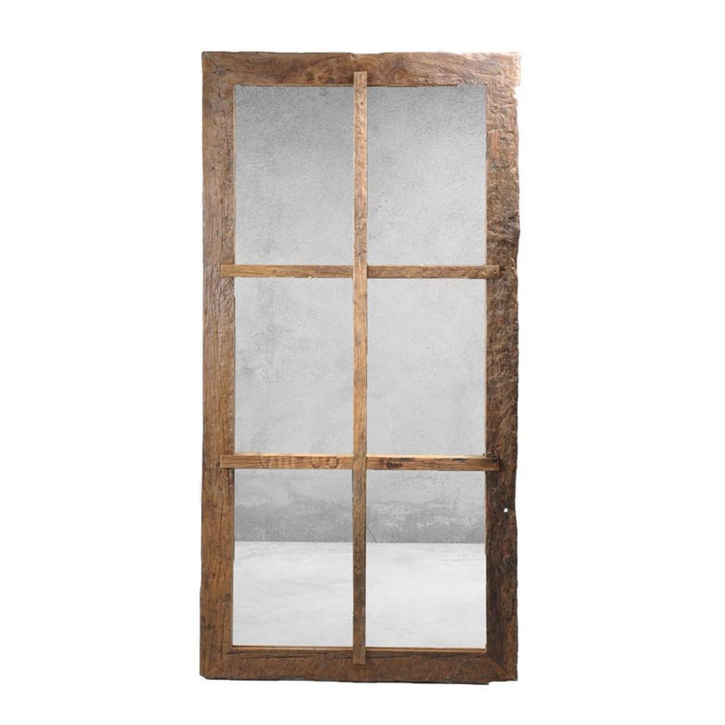 Bada Window Mirror Large-Homewares-SLH-Default-SLH AU
