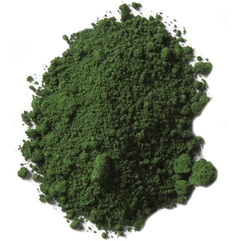 BULK Earth & Mineral Pigments