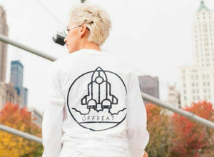 Original Offbeat Longsleeve