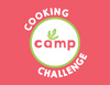 Cooking Camp Challenge Skill Booklet