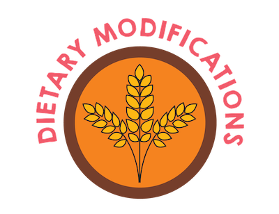 Dietary Modifications for Harvest Party