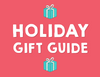 Gift Guide for Foodie Families!