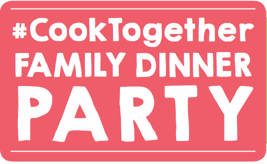 Family Dinner Party on April 29th