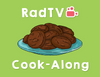 RadTV: Peppermint Chocolate Brownie Cookies