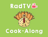 RadTV: Turkey Cheeseball
