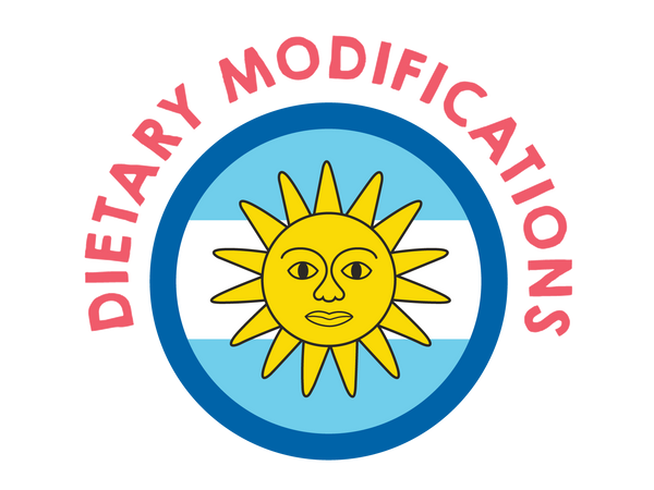 Dietary Modifications for Comida Argentina