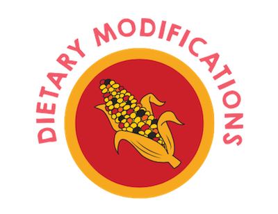 Dietary Modifications for Native Harvest