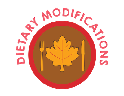 Dietary Modifications for Thanksgiving Table