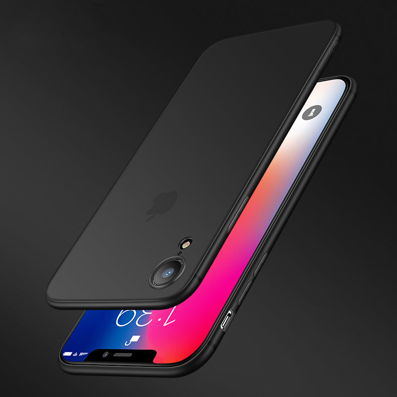 "Cafele Ultra-thin Anti Fingerprint Soft TPU Protective Case For iPhone XR 6.1"" 2018"