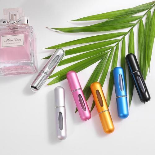 Shop2India™ The Refillable Perfume Bottle - Smell Great All Day Long