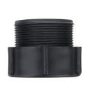 1000L IBE Tote Tank Drain Adapter Coarse Thread Garden Hose Adapter