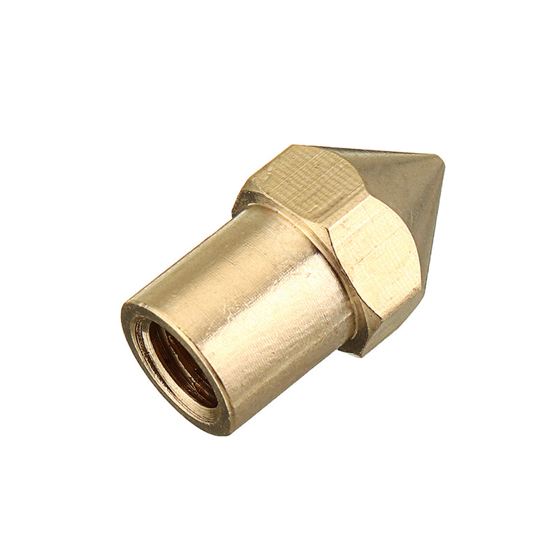 0.4mm 3.0mm Filament Creatbot Brass Nozzle for 3D Printer