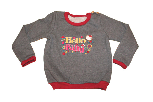 HK FOLK SWEATSHIRT