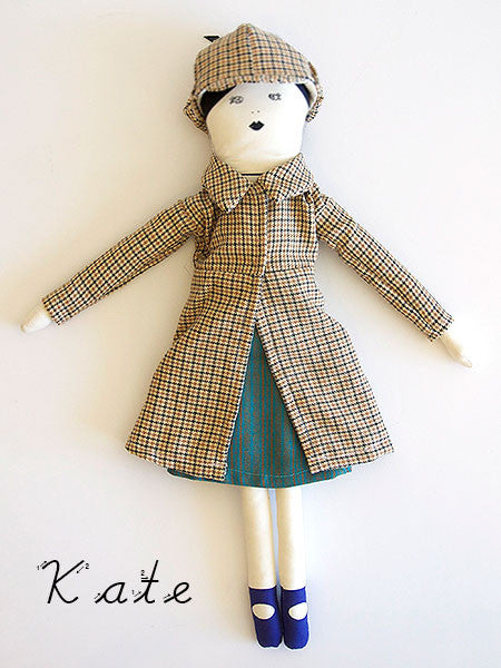 Kate doll by MikoDesign.