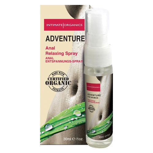 Adventure Women (30ml)