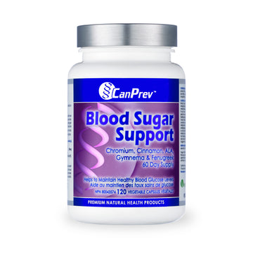 CanPrev - Blood Sugar Support