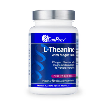 CanPrev - L-Theanine