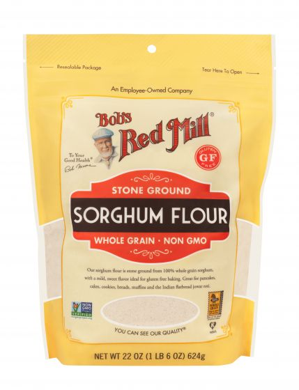 Bob's Red Mill - Sorghum Flour