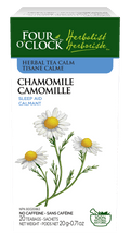Four O'Clock - Chamomile Herbal Tea