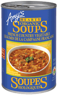 Amy's - Soup - Hearty French Country Vegetable