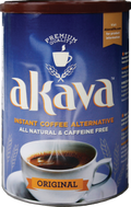 Akava - Instant Coffee Alternative