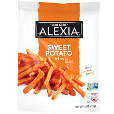 Alexia - Julienne Fries, Sweet Potato