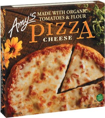 Amy's - Pizza - Cheese