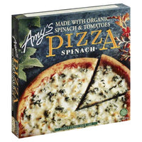 Amy's - Pizza - Spinach Feta