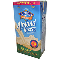 Blue Diamond - Almond Milk - Unsweetened