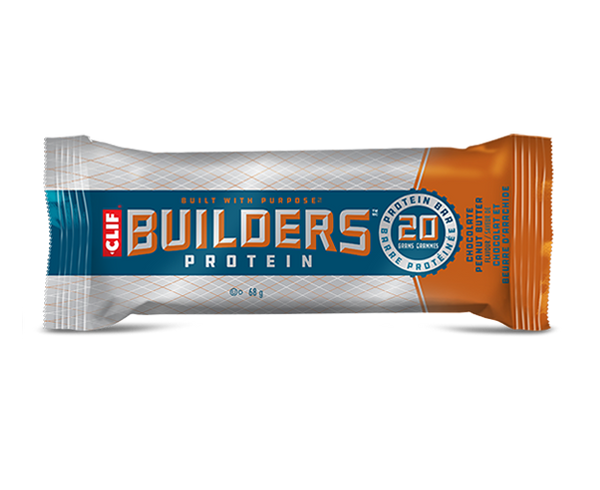 Clif Builder's - Chocolate Peanut Butter Bar
