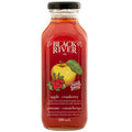 Black River - Apple Cranberry Juice