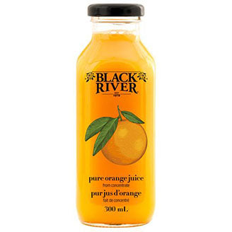 Black River - Orange Juice