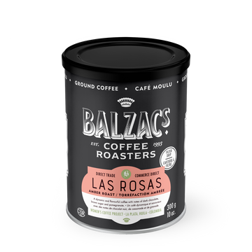 Balzac's Coffee Roasters - Las Rosas Ground Coffee