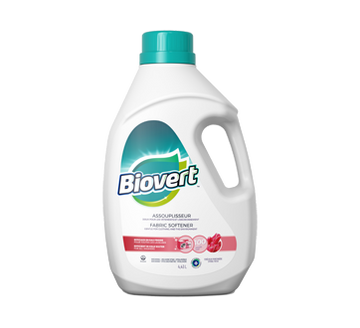 Biovert - Fabric Softener, Spring Fresh, 4.43L