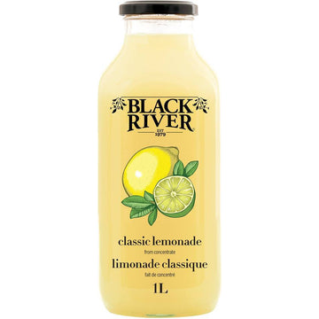 Black River - Juice - Lemonade, Classic - Large