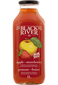 Black River - Apple & Strawberry
