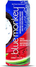 Blue Monkey - Sparkling Coconut Water, Coco Watermelon