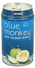 Blue Monkey - Coconut Water, Pure