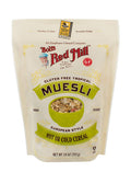 Bob's Red Mill - GF Muesli, Tropical
