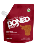 Boned Broth - Bone Broth, Beef, Organic
