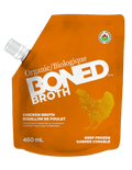 Boned Broth - Bone Broth, Chicken, Organic