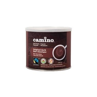 Camino - Hot Chocolate Mix, Dark, Organic