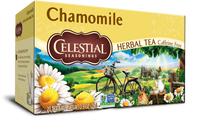 Celestial Seasonings - Herbal Tea, Chamomile