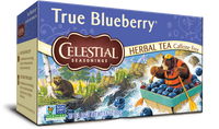 Celestial Seasonings - Herbal Tea, True Blueberry