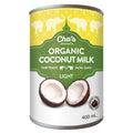 Cha's Organics - Coconut Milk, Light